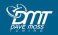 Dave Moss Tuning Logo