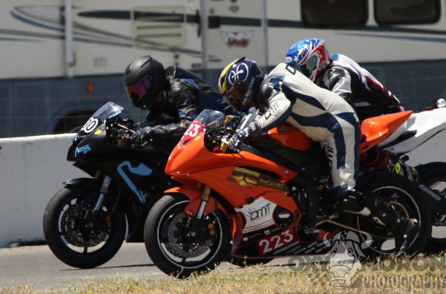 AFM Round 5, Thunderhill Raceway Park, July 7th and 8th, 2018