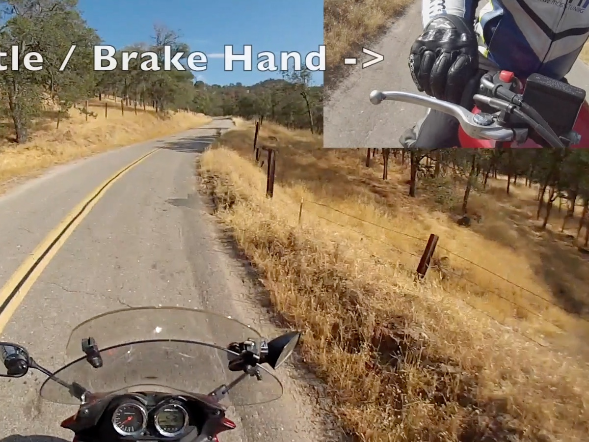3 Braking Techniques for the Road