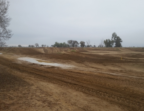 2009 CRF450X first visit to an MX track and dial in process