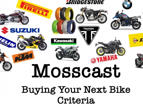Mosscast: Buying Your Next Bike Criteria