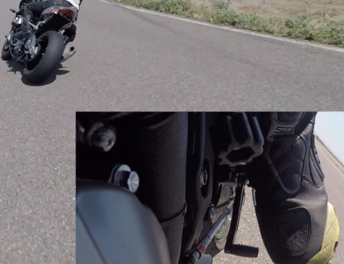 Cordona PQ8 Quick Shifter Test on the 2019 ZX6R