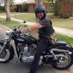 Sean Hamaan, Queensland, Australia (remote tune)