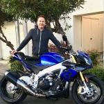 Michael Huber, Fremont, California USA