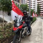 Aaron Li, Singapore (remote tune)