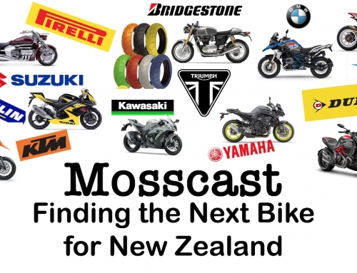 Mosscast: Finding the Next Bike for New Zealand