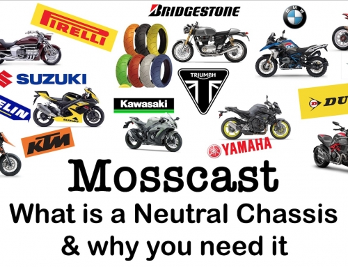 Mosscast: What is a Neutral Chassis & why You need it