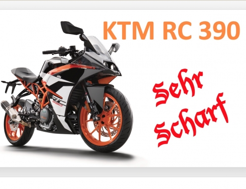 2 Clicks Out: KTM RC 390 Stock vs Fully Adjustable Suspension Setups