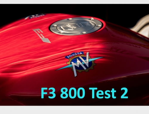 Test & Review: MV Agusta F3 800 on the Open Road