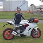Stacey Barr, Australia (Remote Tune)