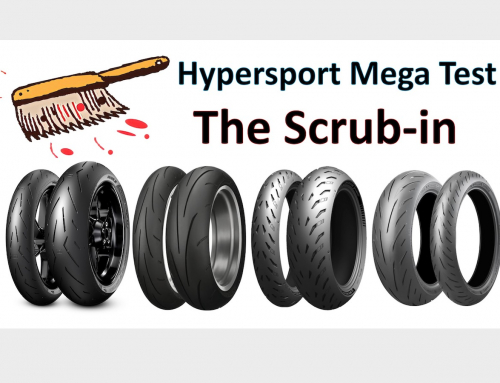 Contact Patch: Hypersport Tire Test Scrub In ep 2