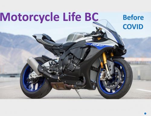 2 Clicks Out: Yamaha R1M Pre-COVID Suspension Setups