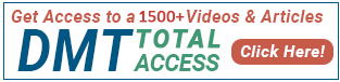 DMT Total Access